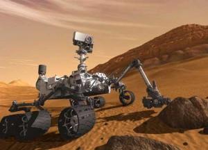 Marte: Non è tutto rosso