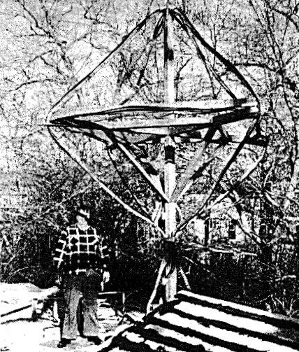 Antenna Delta Time