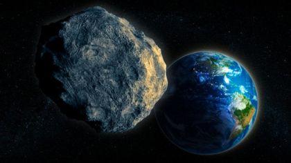 Maggio 2013: nuovo asteroide