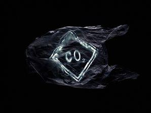 Benzina Pulita a base di CO2