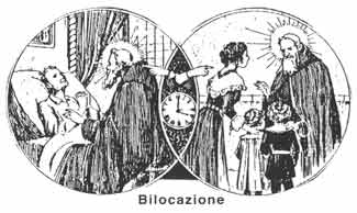 Bilocazione