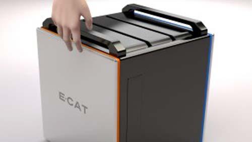 E-Cat Domestico