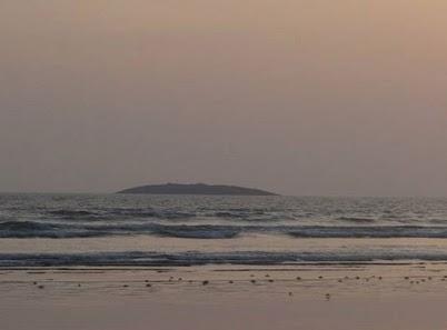 Pakistan: l'isola appena nata sparira' a breve