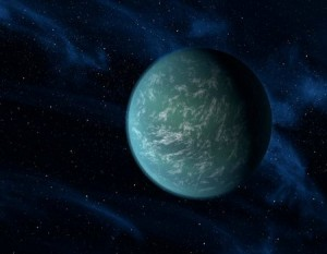 Scoperto Nuovo Pianeta