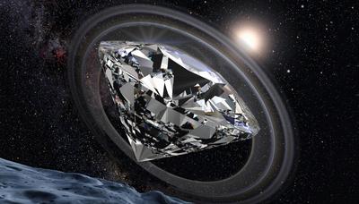 Pianeta di Diamante
