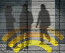 Con il Wi-Vi sarà possibile vedere oltre i muri