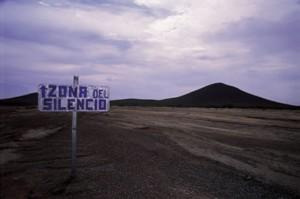 zonadelsilenzio