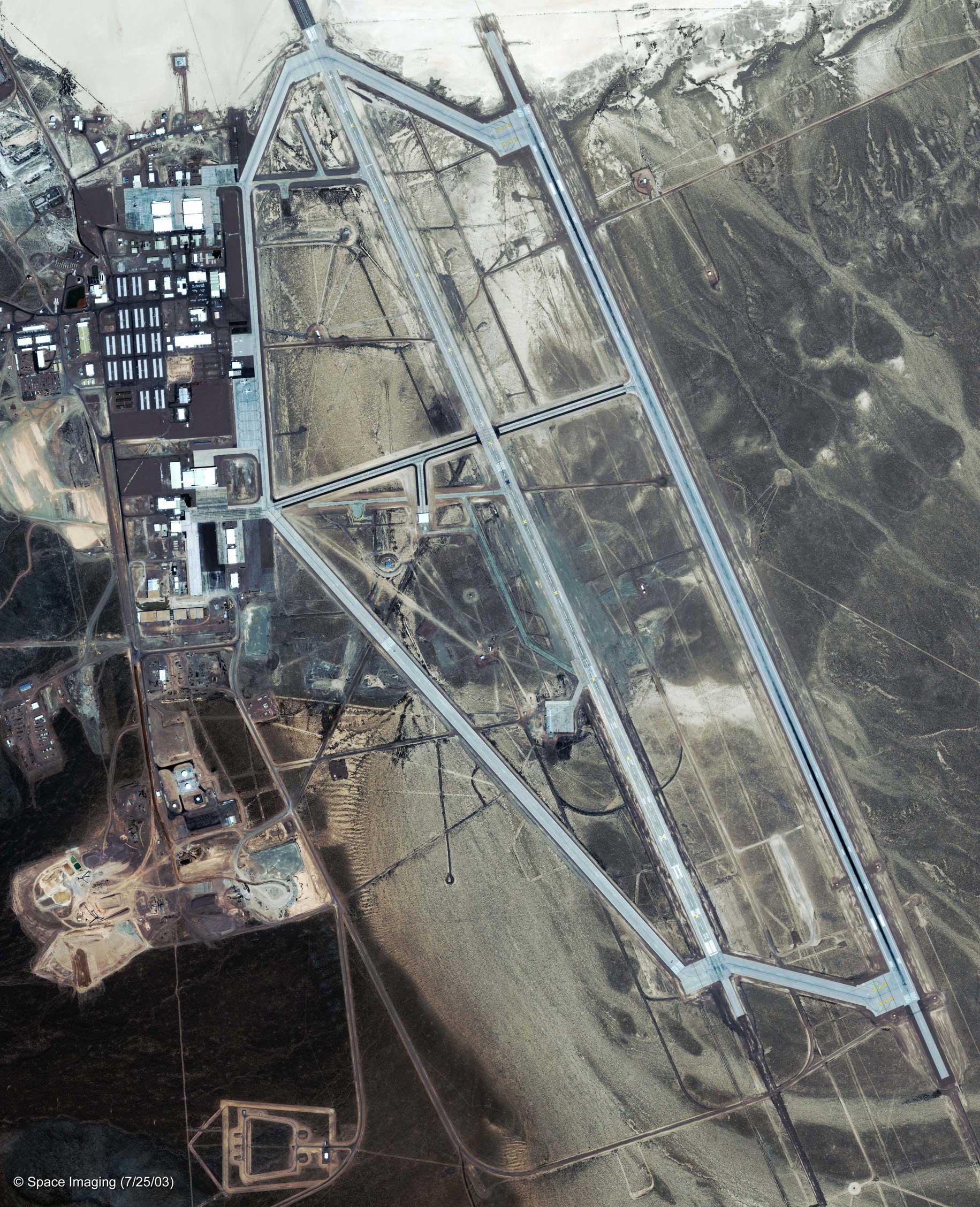 L'Area 51