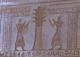 I misteri della piramide di Cheope