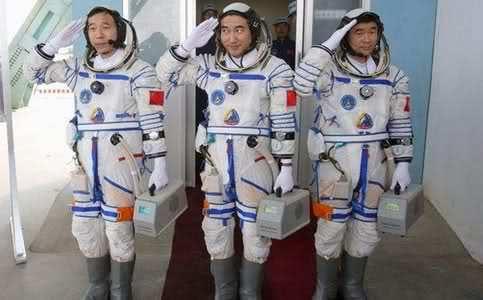 NASA: La Cina non deve esplorare la zona proibita della luna