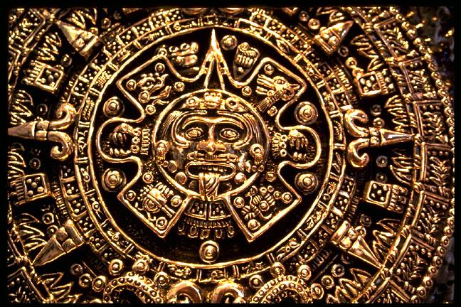 Civilt� Maya