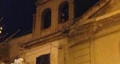 Apparizione suora a Palermo