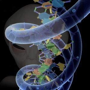 Messaggio Alieno nel DNA