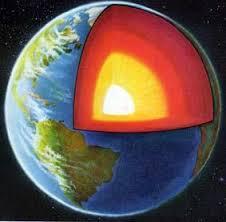 Terremoto al centro della Terra