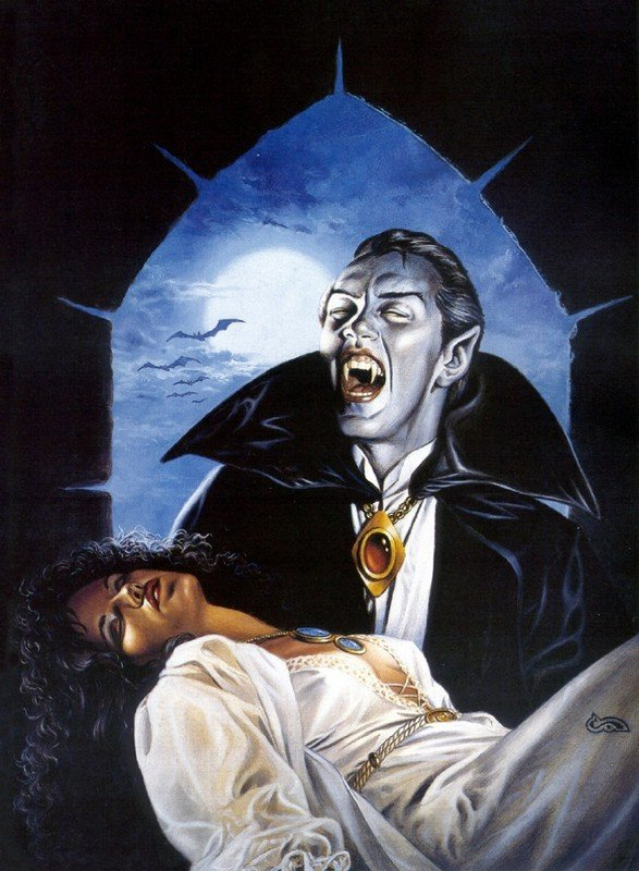 I Vampiri